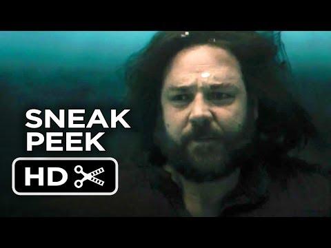 Noah Official Sneak Peek Teaser (2014) - Russell Crowe Movie HD