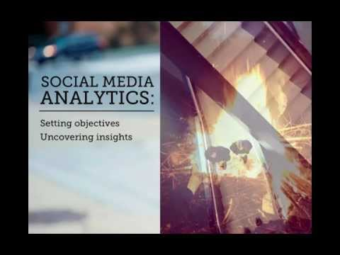 Social Media Analytics: Understand Customers, Gain Insights and Uncover Opportunities