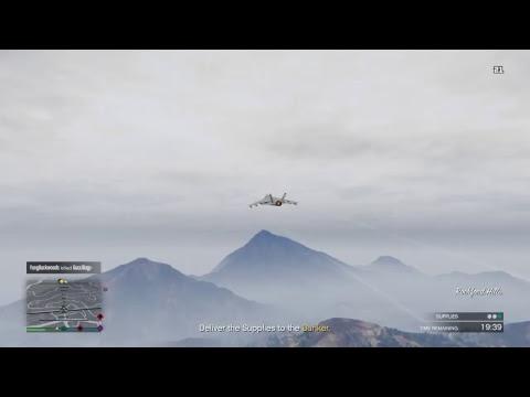 GTA V Online: Assassination action in Freemode