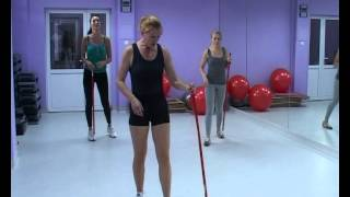Pilates ep.12