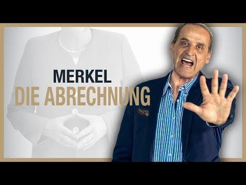Die Abrechnung: Angela Merkel