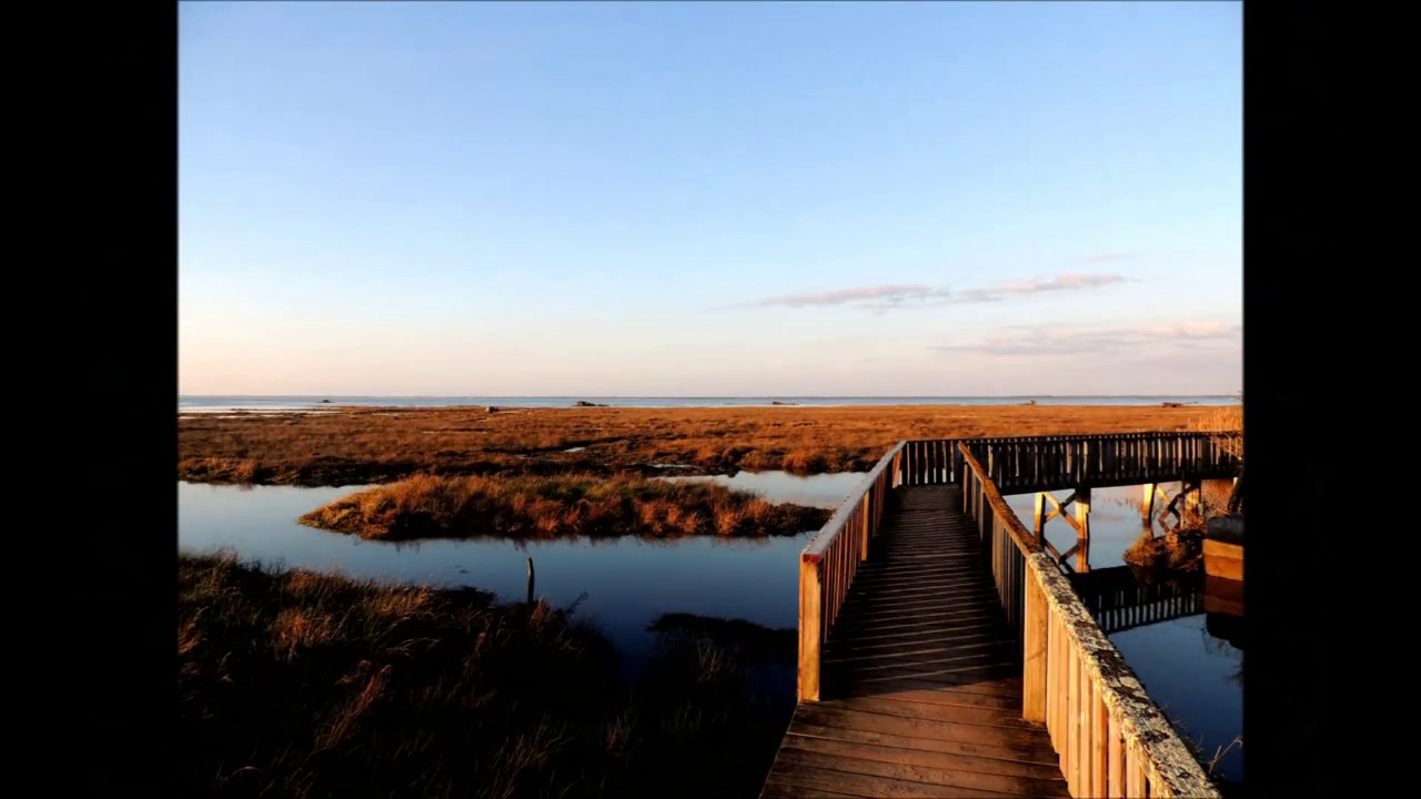Coucher de soleil et grandes mar es sur le bassin d 39 arcachon bonus photos youtube - Office de tourisme bassin d arcachon ...