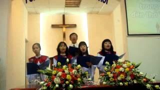 Hãy đến với Ngài- Hát vì Giê-xu- HTTL Thanh Đa- Lễ 8g30 11032012