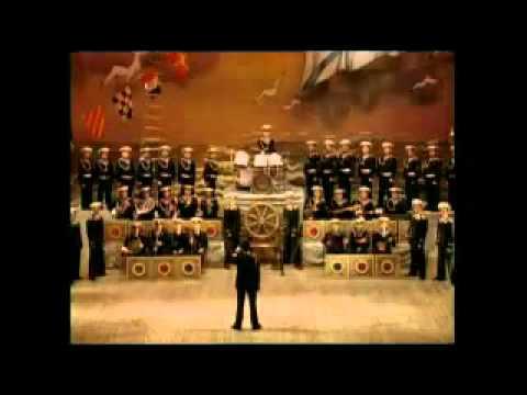 Polyushko Pole   Michael Palin and the Russian Pacific Navy