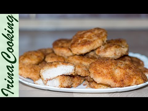 Как приготовить куриную грудку вкусно и быстро | Quick & Best Chicken Breast