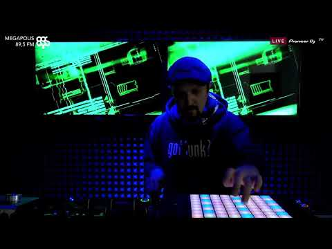 Anatoly Ice LIVE @ Pioneer DJ TV | Moscow