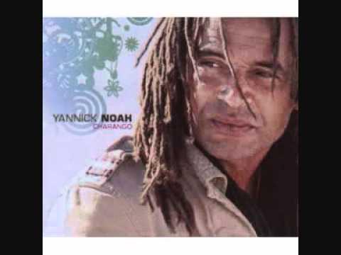 Un Jour Le Combat, Yannick Noah