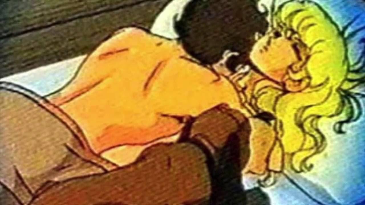 Cartoni animati anni censurati in italia scene hot