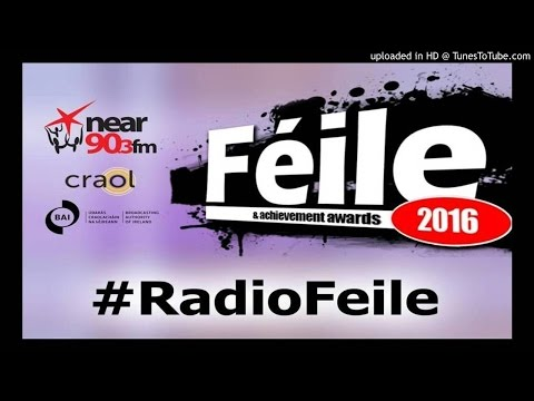CRAOL Community Radio Féile & Awards 2016 (EN/GA/ES/FR)