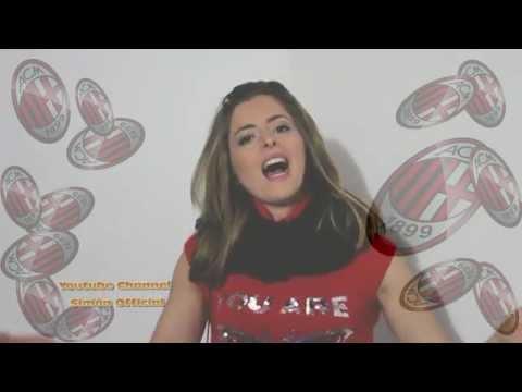 Milan Milan - Inno AC Milan - Cover Simòn