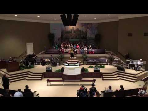 Lighthouse Kids Choir: How Great Is Our God / How Great Thou Art - Medley...