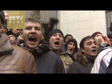 Locals express concerns over Crimean peninsula tension