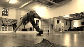 Bboy Little King  - Mindyourstepz 2013