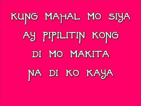 Kung Mahal Mo Siya by Jay-R