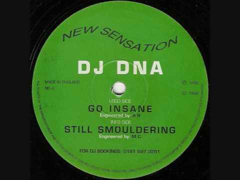 DJ DNA  -  GO INSANE