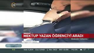 Cumhurbaşkanı Erdoğan öğrenciye telefon açtı
