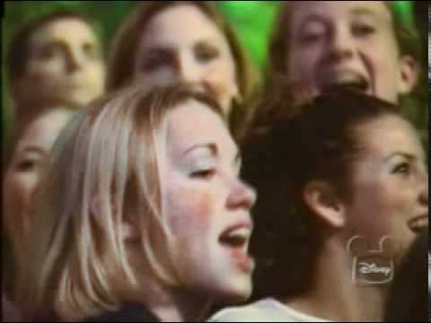 Aaron Carter - I Want Candy (Disney In Concert)