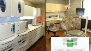 Soins Dentaires Caroline Jodoin & Complices - Saint-Hyacinth