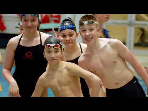 2018 Season CG Swim