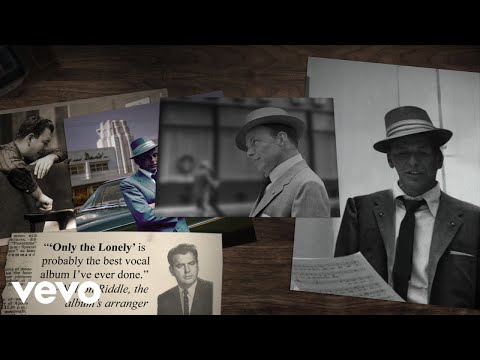Frank Sinatra - Sings For Only The Lonely (Album Minimix) Mp3
