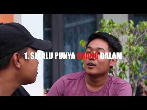 4 CIRI KHAS ORANG INDONESIA!