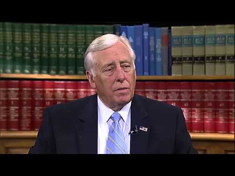 Focus with Farr: Democrat Whip Steny Hoyer