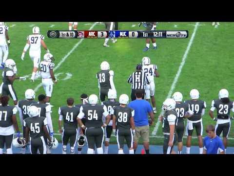 American River vs. Modesto Junior College Football Full Game LIVE 9/9/17