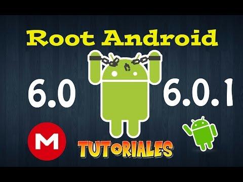 Como ser Root/Superusuario en Android 6.0/6.0.1 Paso a Paso Guía definitiva 2016