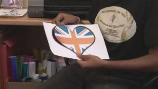 How To Design And Print On Inkjet Transfer Papers
