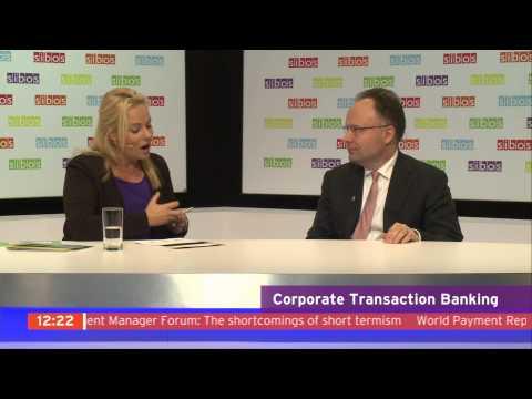 Corporate Transaction Banking