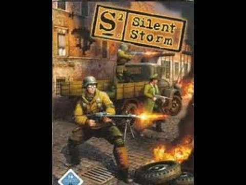 Silent Storm Allies Campaign #4: UK Military Warehouse 1/2
