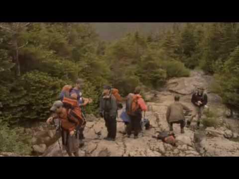 Mt. Washington - Journey to the Summit