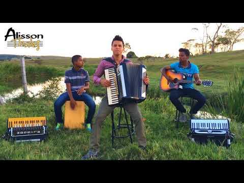 ULTIMO ADEUS Trio Parada Dura