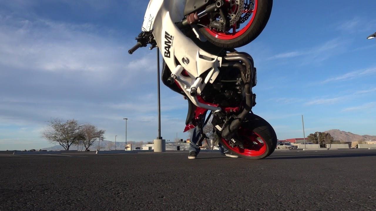 New Breed Stunt Parts | Crash Cages | Las Vegas