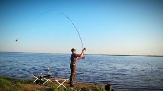 Рыбалка с ночёвкой на берегу реки Рыбачу на корягу Сезон открыт