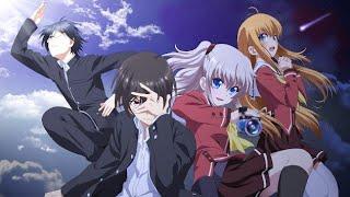 Anh Main Số Hưởng Đi Học Mà Toàn Nữ Sinh Xinh Đẹp Đi Theo Và Cái Kết 🌟| Nhạc Phim Anime TVN💎