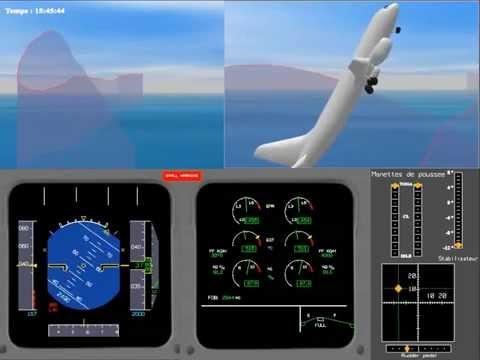 XL-Airways-Germany-Flug 888T