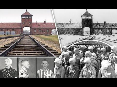 Auschwitz Facts 13 Facts about Auschwitz MAZING FACT ( YOU MUST ...