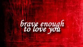 Lindsey Stirling ft. Christina Perri - Brave Enough (Lyrics)