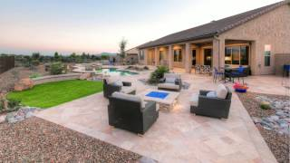Landscape Design Saddlebrooke Ranch Arizona