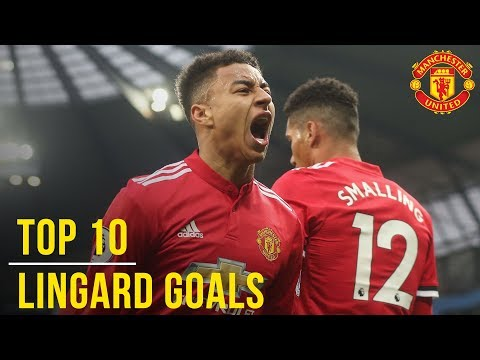 jesse-lingard's-top-10-goals-|-manchester-united-|-england-world-cup-2018-squad