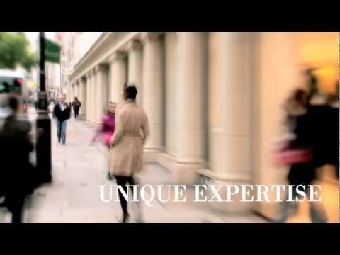LAMBERT AND ASSOCIATES-The global network of luxury retail experts- SS12 London Fashion week.mp4