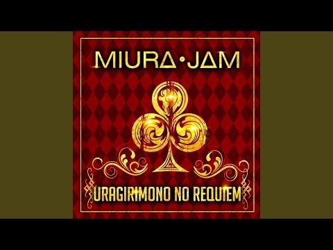 """Uragirimono No Requiem (From """"Jojo's Bizarre Adventure: Golden Wind"""")"""