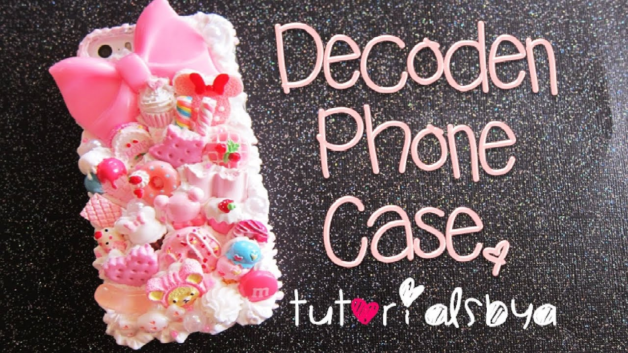 What is decoden?