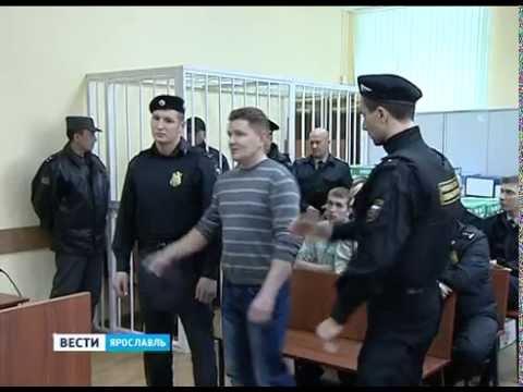 В Ярославле прошли масштабные учения судебных приставов