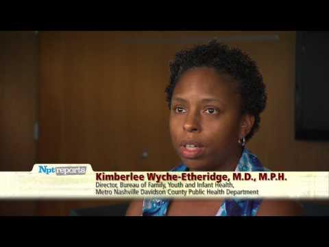 Breastfeeding Initiatives in Nashville | Children's Health Update | NPT Reports
