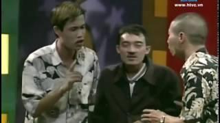 ✔ Gala Cười 2003 - Gặp Nhau Cuối Tuần - Hài Chiến Thắng, Công Lý, Hiệp Gà -