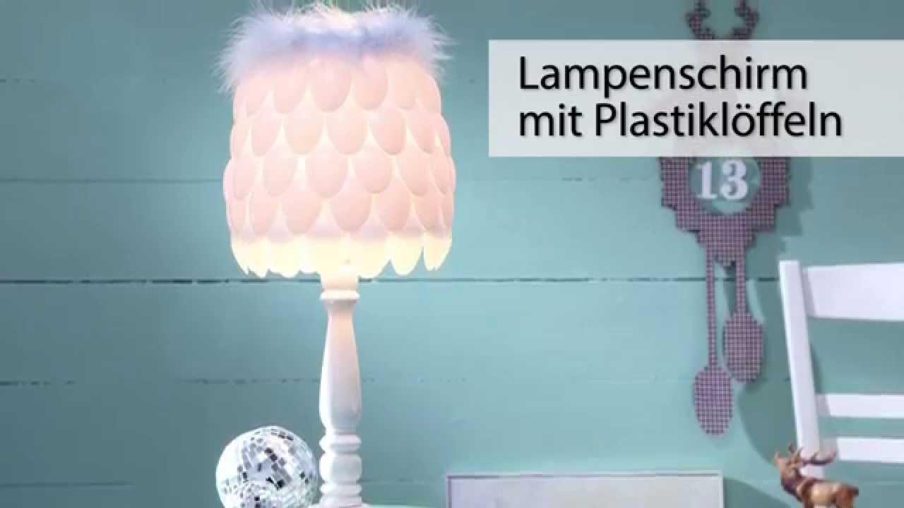 Laviva Diy Loffellampe Youtube