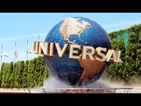 A day of Universal Studio Osaka