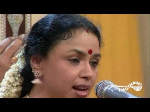 Brahmam Okate - Sudha Ragunathan -The Concert (Full Track)